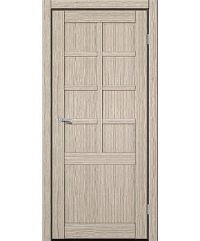 """Межкомнатные двери RTR 01. Пленка ПВХ. Фабрика """"Art Door"""". Цвет беленый дуб"""