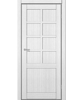 """Межкомнатные двери RTR 01. Пленка ПВХ. Фабрика """"Art Door"""". Цвет белый"""