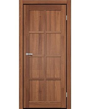 """Межкомнатные двери RTR 08. Пленка ПВХ. Фабрика """"Art Door"""". Цвет Дуб капучино"""