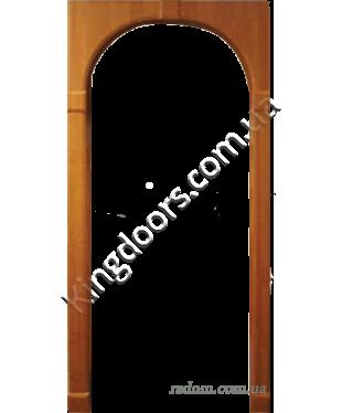 """Межкомнатная арка модель """"Триумфальная"""". Производитель фабрика """"Феникс"""". Покрытие пленка ПВХ. Цвет ольха (9 вариантов цвета)"""