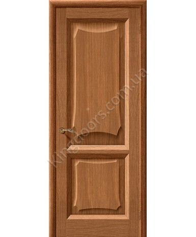 """Межкомнатные шпонированные двери """"Ника"""" ПГ.  Галерея дверей. Цвет - мокко"""