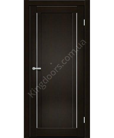 """Межкомнатные двери M 501. Пленка ПВХ. Фабрика """"Art Door"""". Цвет венге"""