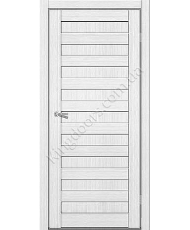 """Межкомнатные двери CTD 311. Пленка ПВХ. Фабрика """"Art Door"""". Цвет белый"""